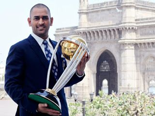 5 Reasons Why M S Dhoni Is The Most Successful Indian Captian