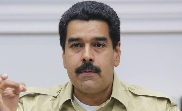 Carnet de la patria de Maduro no coincide con su registro electoral - http://www.notiexpresscolor.com/2016/12/31/carnet-de-la-patria-de-maduro-no-coincide-con-su-registro-electoral/