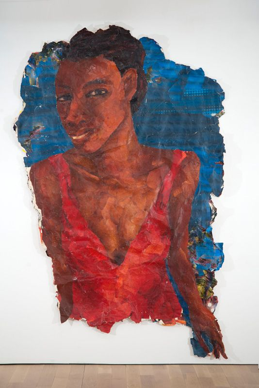 Kay Hassan - Jack Shainman Gallery