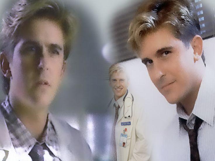 Jesse Travis (Charlie Schlatter) Diagnosis: Murder