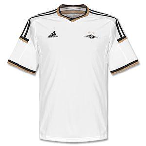 Adidas Rosenborg BK Home Shirt 2014 2015 Rosenborg BK Home Shirt 2014 2015 http://www.comparestoreprices.co.uk/football-shirts/adidas-rosenborg-bk-home-shirt-2014-2015.asp