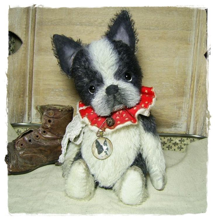 SimaBears: Old Style Hunde