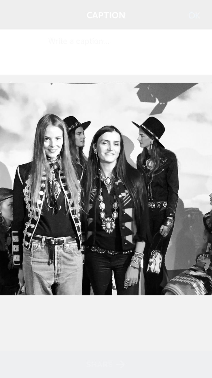 Carlotta Oddie & Jessie from Jessie western at LFW JW at presentation wearing Jessie western jewellery and military jacket ❤️Thankyou for helping us with everything XX#carlottaoddie#jessiewestern#LFW#catwalk#MFW#jessiewestern#turquoisejewellery#turquoise#necklaces#boho#beoriginal#onoff#lorealpro#voguejapan#vogue#voguestyle#stylist#style#fashion#fashionweek