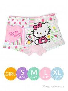 Celana Dalam Anak Lycra Girls Underwear Hello Kitty Pink Tua & Rabbit Rp. 25.000  kunjungi www.melindacare.com atau hubungi 081321148408 dan Pin 765BEE5E