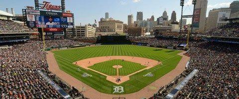 Printable 2017 Detroit Tigers Schedule