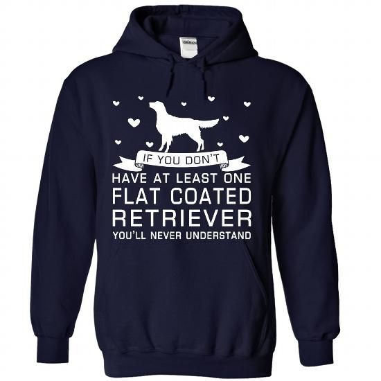 FLAT COATED RETRIEVER T-SHIRTS, HOODIES, SWEATSHIRT (39$ ==► Shopping Now)