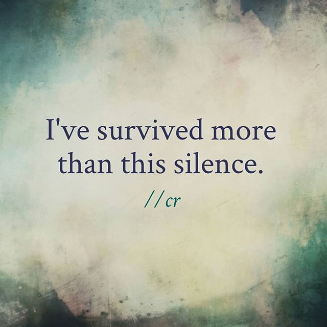 But You Won T Break Me You Ll Just Make Me Stronger Than: The 25+ Best Silent Treatment Quotes Ideas On Pinterest