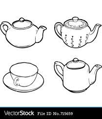 Image result for teapot cup tattoo