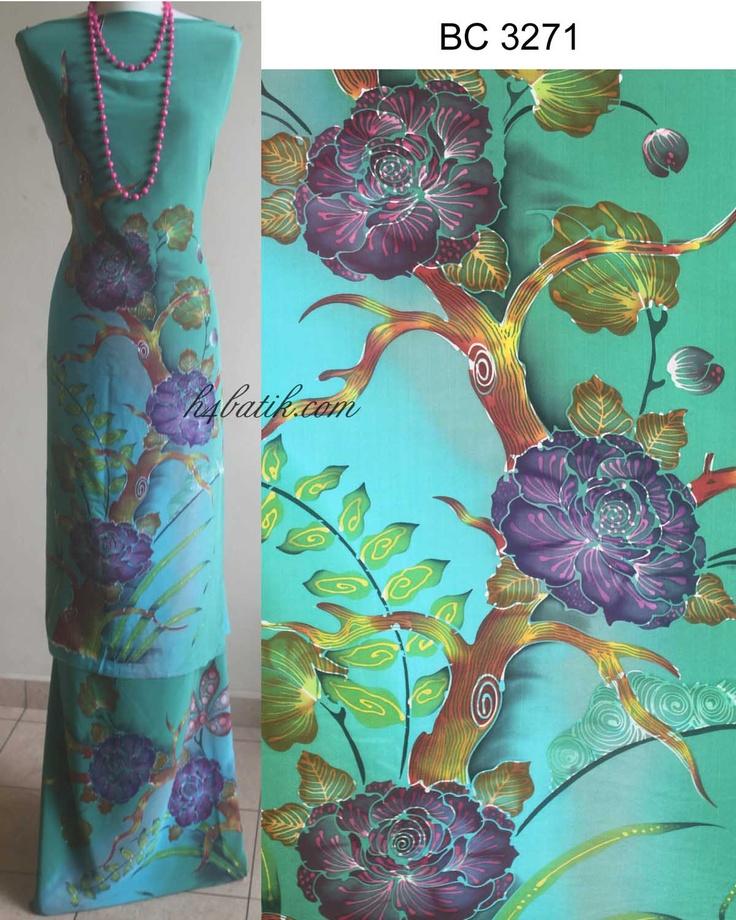 112 Best Images About Batik & Songket On Pinterest