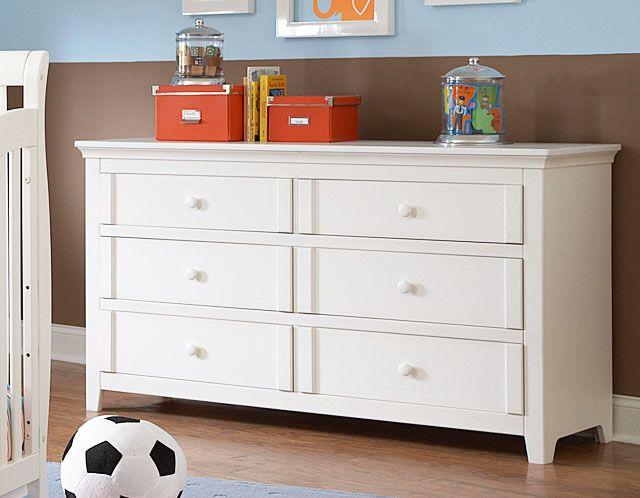 A Cheap Dresser For Kids