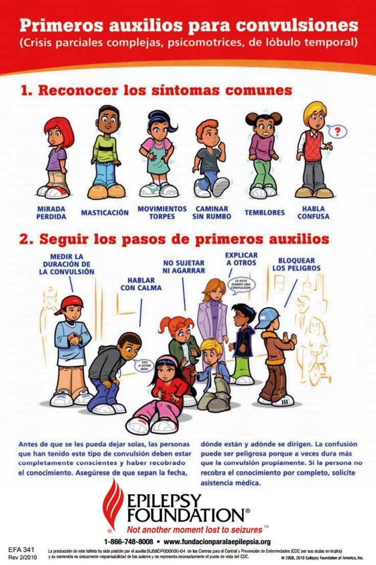 Primeros Auxilios – Convulsiónes Crisis Parciales Complejos  (First Aid – Convulsions–Partial Complex ) by Epilepsy foundation   Dr. Ramon Reyes, MD  http://emssolutionsint.blogspot.com/2016/07/ems-epilepsy-and-seizure-management.html http://emssolutionsint.blogspot.com/2016/07/ems-epilepsy-and-seizure-management.html
