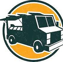 food truck alley, 141 Queen St E, Toronto at Jarvis (tire source)