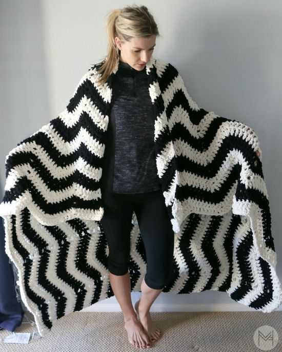 Free Crochet Pattern Queen Size Blanket : 346 best images about Crochet and knitting on Pinterest ...