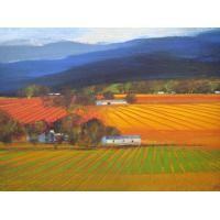 Hex River Valley · Derrick van Rensburg