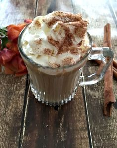 Another chai tea Latte recipe  The first time I made this, even I couldn't believe how much it tasted just like the original from Starbucks. However, this one was a fraction of the cost and only took me a few minutes to pr…