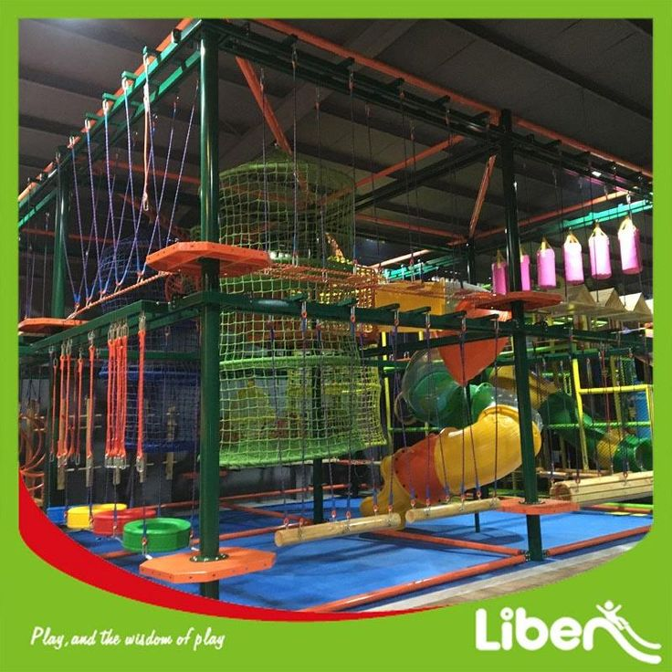 Kids-Obstacle-Course-Shopping-Center-Adventure-Indoor-Rope