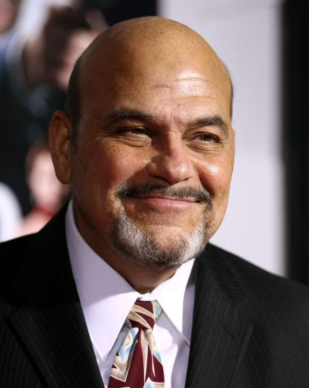 In Memoriam 2016:    Jon Polito:   Jon Polito, a prolific character actor best known for his work with the Coen Brothers, passed away Sept. 1, 2016 at the age of 65. He was being treated for multiple myeloma.