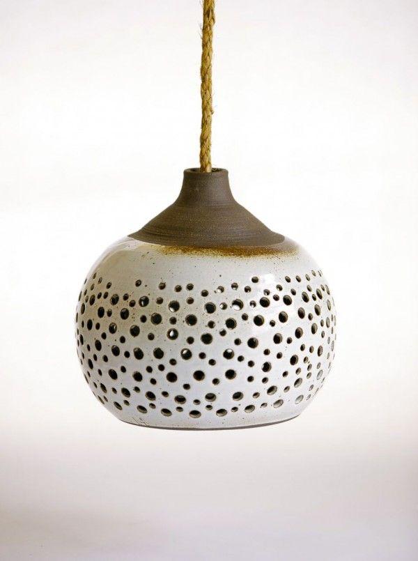 42 best Ceramic lamp images on Pinterest | Ceramic lamps, Ceramic ...