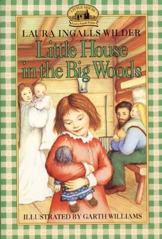 """Little House in the Big Woods"" by Laura Ingalls Wilder. Technically the Little House books are for children, but I still find them very enjoyable. Besides, they give you a good taste of 19th century life. I recommend the whole series!"
