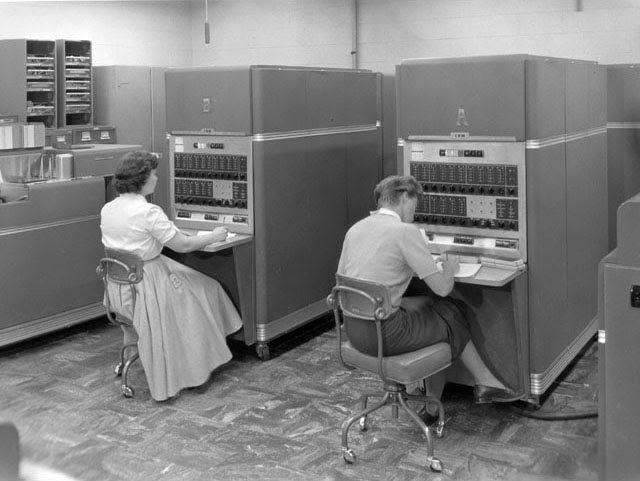 1950's Computer Prints at AllPosters.com