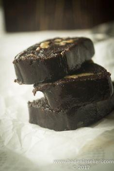 Glutensiz Sağlıklı Yaz Helvası – Bade'nin Şekeri