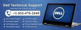 Connect with Dell technical support to resolve dell laptop related issues.