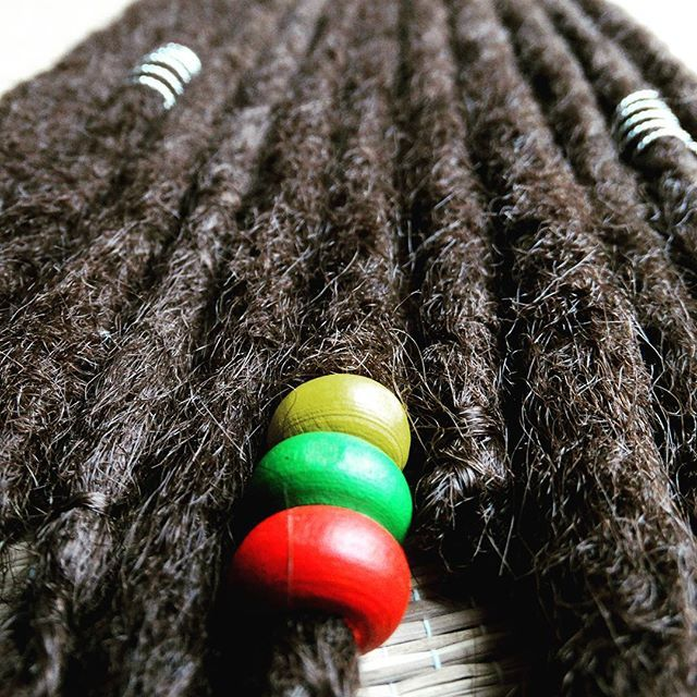 Synthetic dreads  #dreadslife #dreadlove #dreadheads #superdredy #superdreads #superdreadss #syntheticdreads #peoplewithdreads #dreadstagram