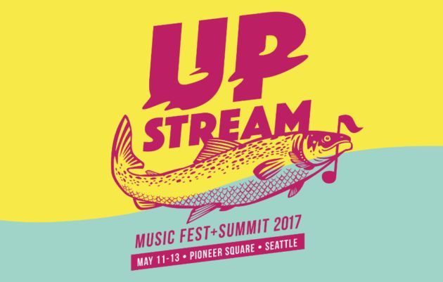 Upstream Music Fest  Summit releases app with key features for diving into inaugural Seattle event