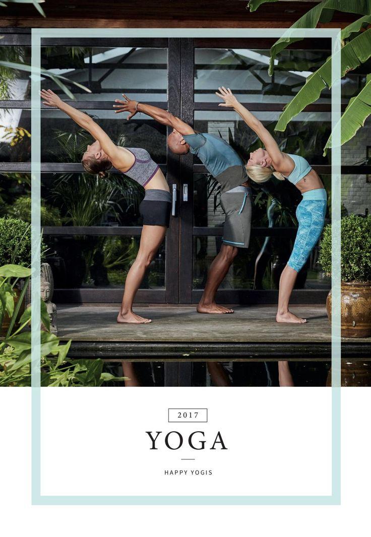 Catalog Decathlon Yoga Iunie - Decembrie 2017! Oferte si recomandari: jacheta Yoga + pentru barbati 139,90 lei; pantalon yoga + dinamica 109,90 lei