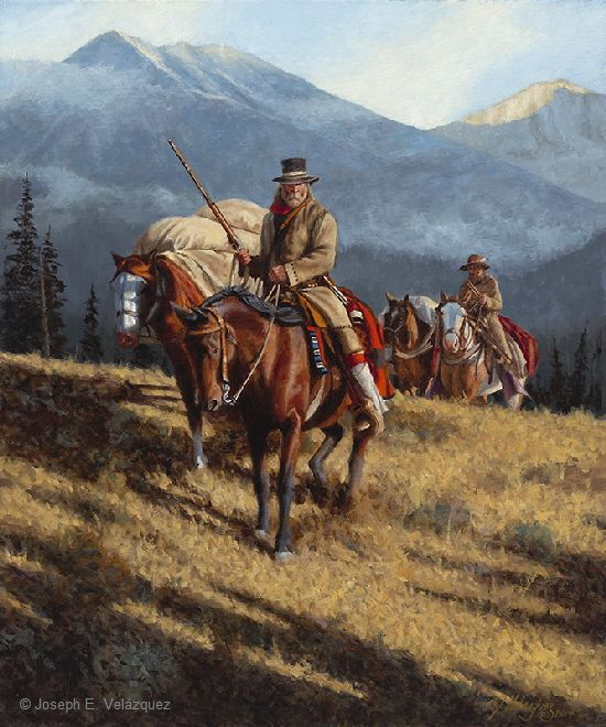 1037 Best Mountain Men Images On Pinterest Mountain Man Western Art And American Indians