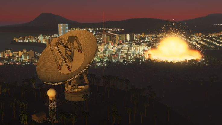 Cities: Skylines - Natural Disasters Game Image 5