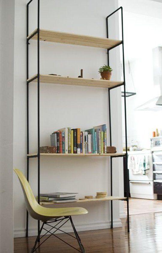 17+ bilder om DIY Storage Ideas på Pinterest ...