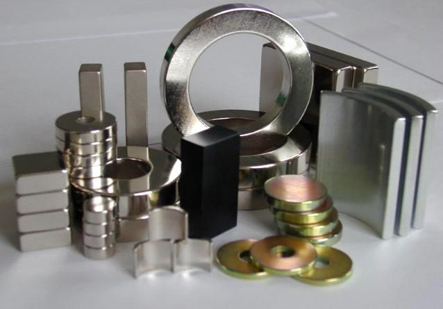 Global Permanent Magnet Market Expected to Reach US$ 23 Billion by 2022, Driven by Development of Energy Efficient Technologies