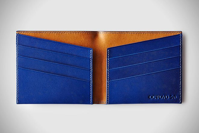 Octovo Purist Wallet