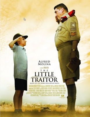 The Little Traitor (2007) - Christian And Sociable Movies