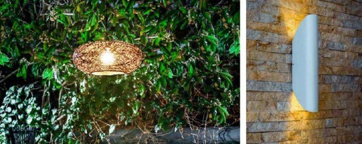 EGLO: Tiempo de terrazas. Colección de Exteriores 2018 #SantiagoElegante_Eglo #SantiagoElegante #EsTiempodeTerrazasEGLO #luces #Casa #LasCondes #Eglochile #Lamparas #EgloIluminación