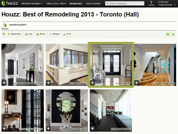 1000 images about best of houzz toronto 2013 awards on - Dolce vita toronto ...