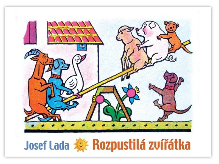 """""""Josef Lada (1887 - 1957) was a Czech painter and writer. He is best known as the illustrator of Jaroslav Hašek's World War One novel The Good Soldier Švejk. He produced nearly 600 cartoons of the Švejk characters, depicting Austria-Hungary officers and civil servants as incompetent, abusive and often drunk."""""""