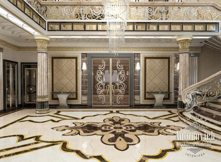 Image Result For Luxury Villa Interior Design VillaUaeVillas