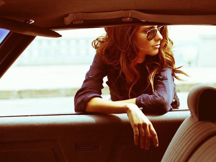 Depois Dos Quinze | Inspiração: fotos no carro