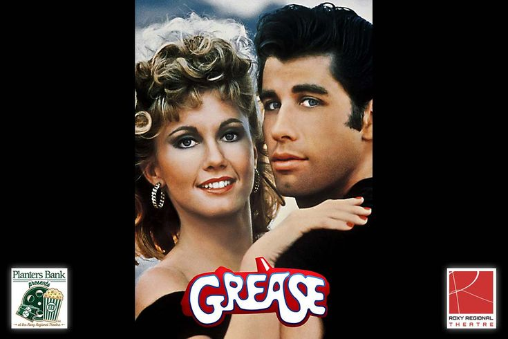 "Planters Bank Presents to feature ""Grease"" at the Roxy Regional Theatre this Sunday, May 14th"