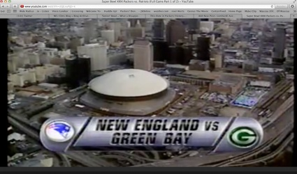 On this day in Green Bay Packers history: Winners of Super Bowl XXXI
