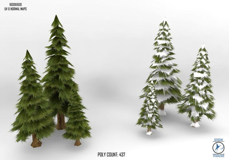 Low poly trees - Google Search