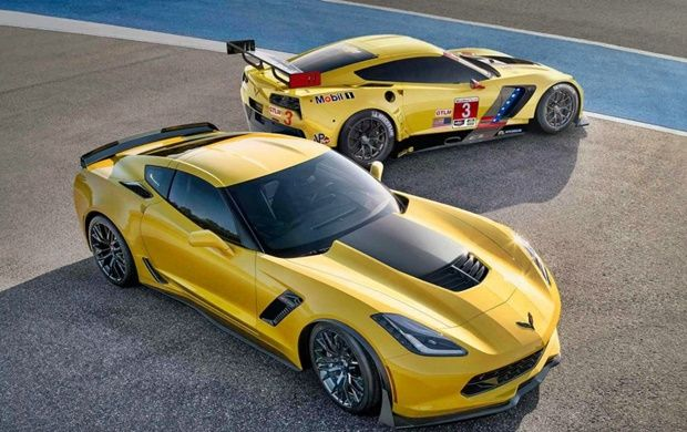 2018 Chevrolet Corvette Z06 Price in Malaysia - US Car TodayUS Car Today