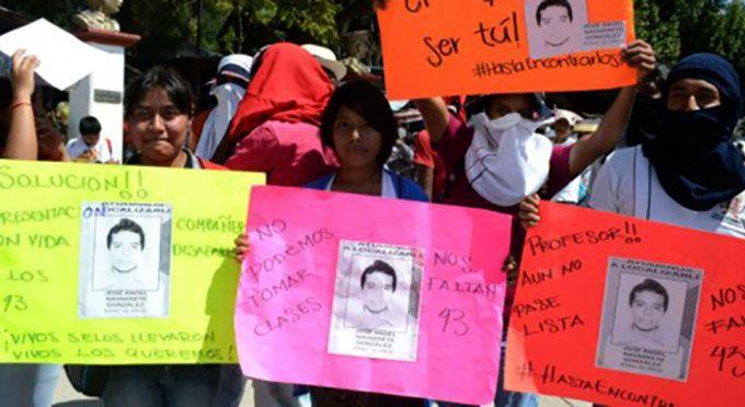 Integrantes de #GuerrerosUnidos confiesan ejecución de #43normalistas Ver nota [+] http://goo.gl/5J8XRg