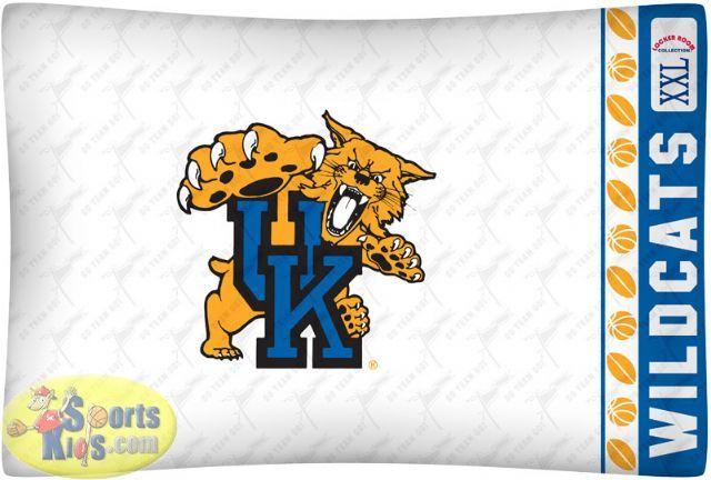 45 Best Kentucky Wildcats Bedding Images On Pinterest