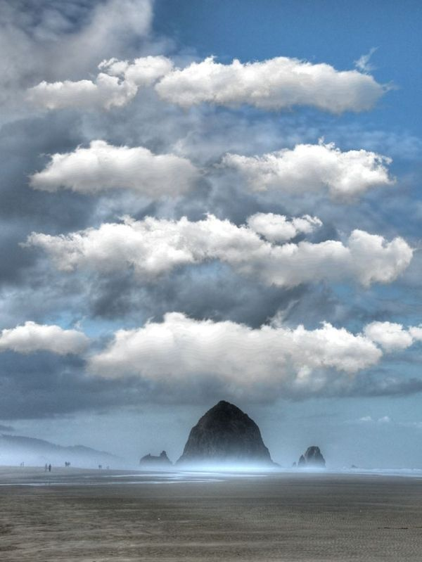 Cannon Beach, OR by melisa