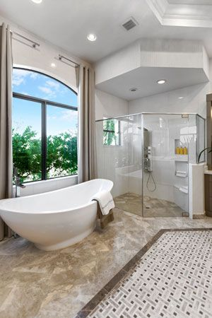 775 Best Bathrooms Bob Vila's Picks Images On Pinterest Glamorous World Best Bathrooms Design Decorating Design