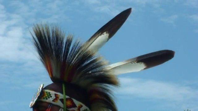 Native american pen pals