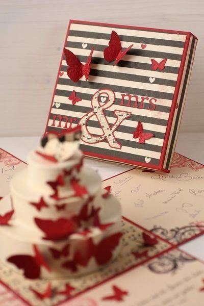 Wedding Explosion Box (2)